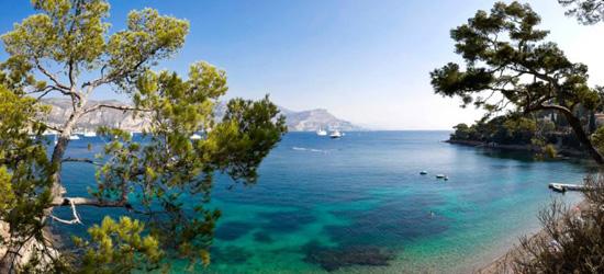 Di logo entre lectores c te d 39 azur costa azul riviera francesa info viajera - Cote d un artiste peintre ...