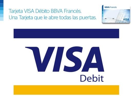 Tarjeta De Credito Bbva Banco Frances