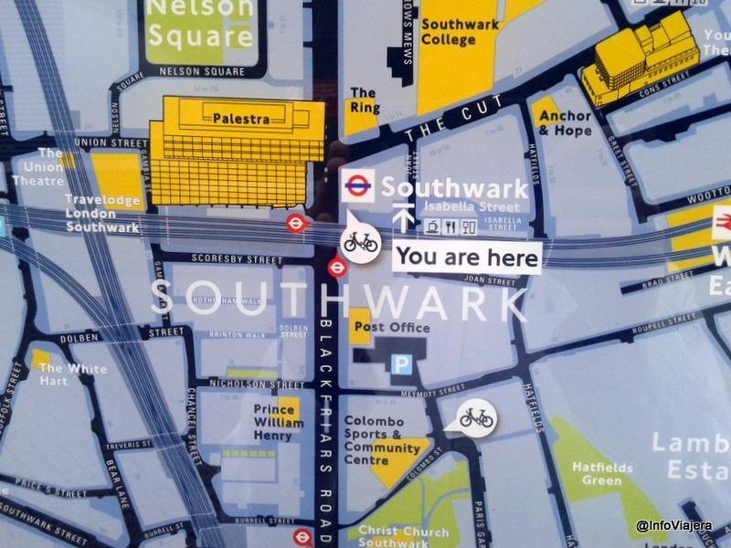 Santander_Cycles_London_Mapa