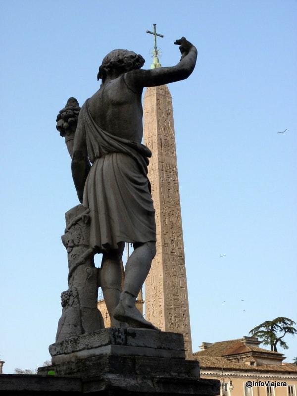 Roma_Piazza_Del_Popolo_Obelisco