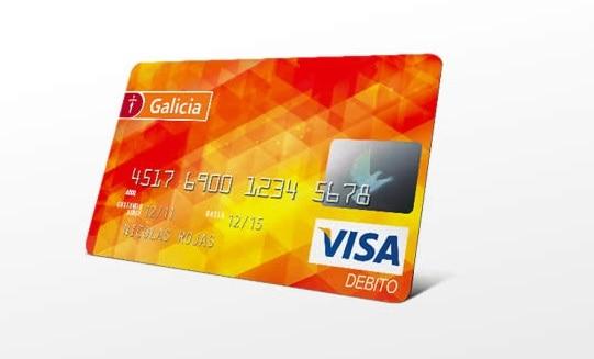 Banco galicia habilita extracciones con d bito de cuenta for Banco galicia busca cajeros