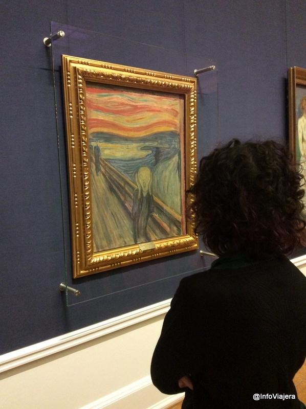 Oslo_Munch_El_Grito_Galeria_Nacional