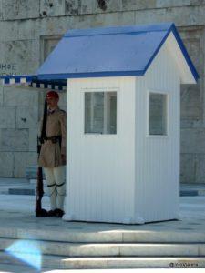 Guardia_Parlamento_Griego_Syntagma_Atenas_Grecia