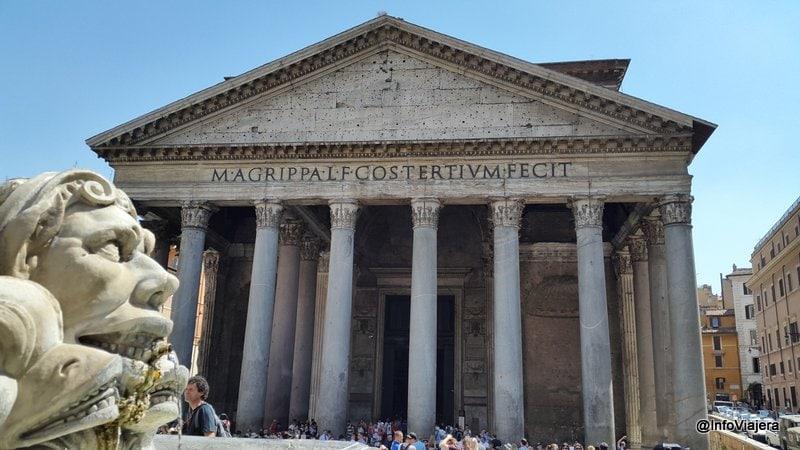 Roma_Pantheon