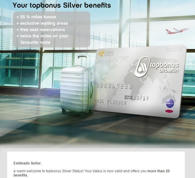 topbonus_silver_status_ruby_one_world_gratis