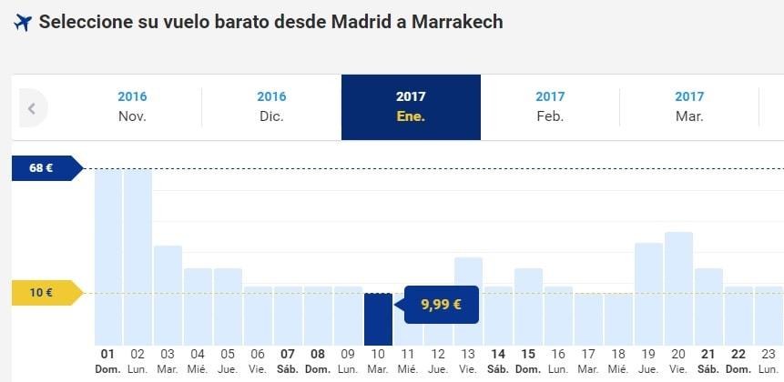ryanair_madrid_marruecos_enero_2017_9_euros