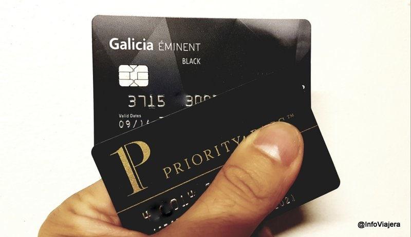 Ojo Si Ten S American Express Y Priority Pass Fijate Cu L Us S Para Ingresar A Salas Vip En